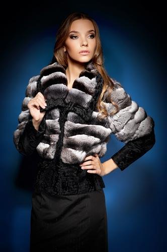 болеро из натурального меха: меховой салон аляска в рязани, классика меха.